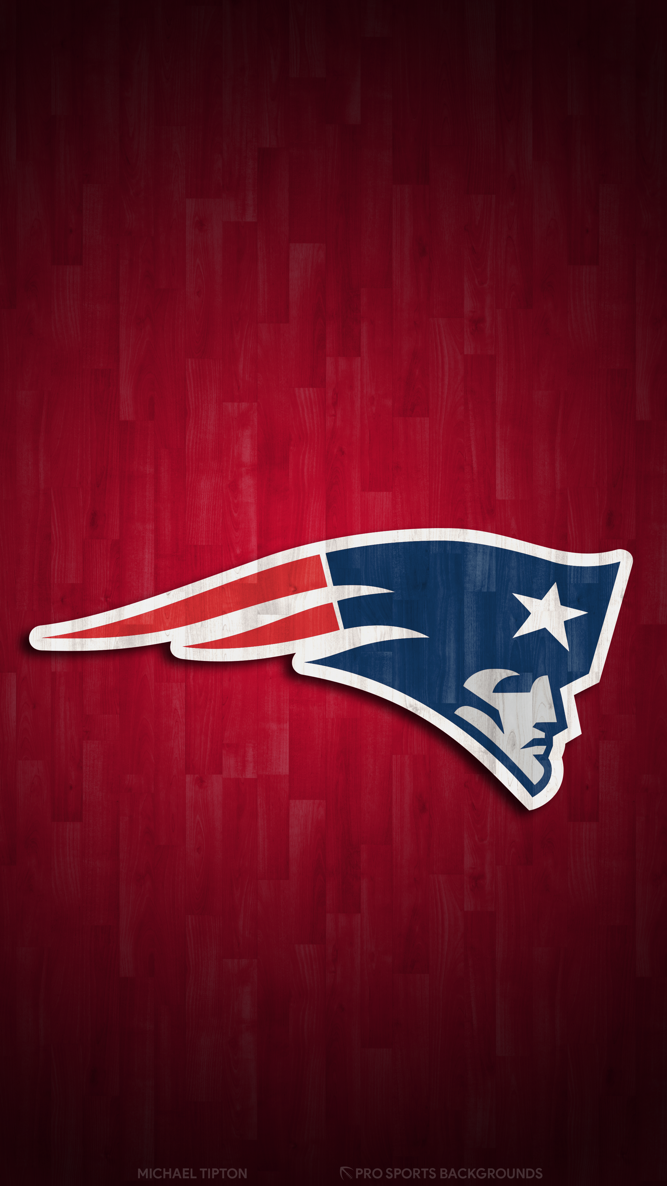 2019 New England Patriots Wallpapers Pro Sports Backgrounds 2160x3840