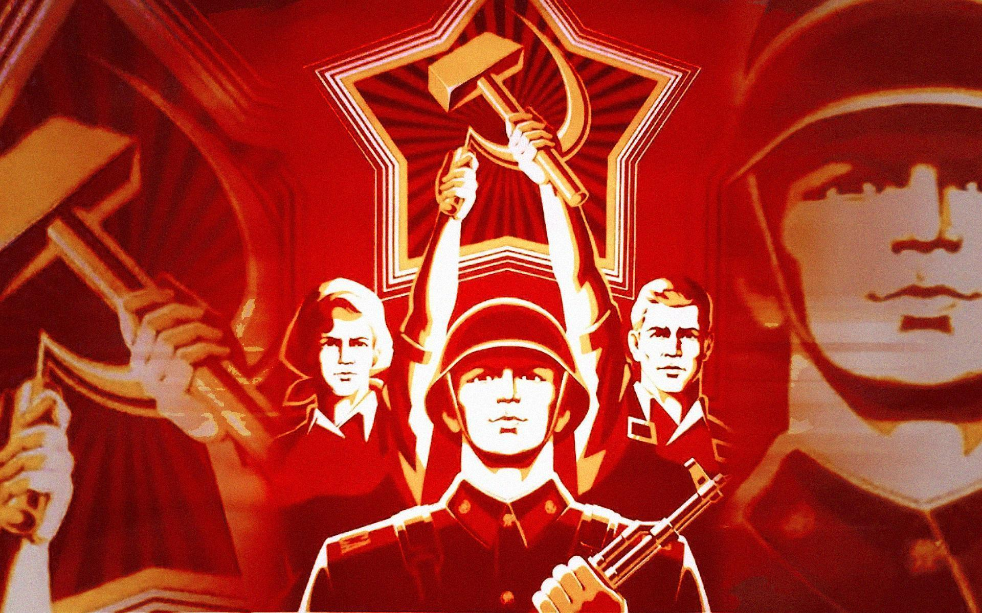 Soviet Russia Wallpapers   Top Soviet Russia Backgrounds 1920x1200