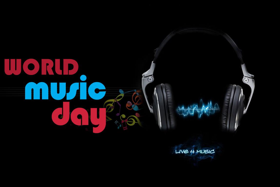 World Music Day Fte de la Musique Wishes Images Picsmine 1149x768