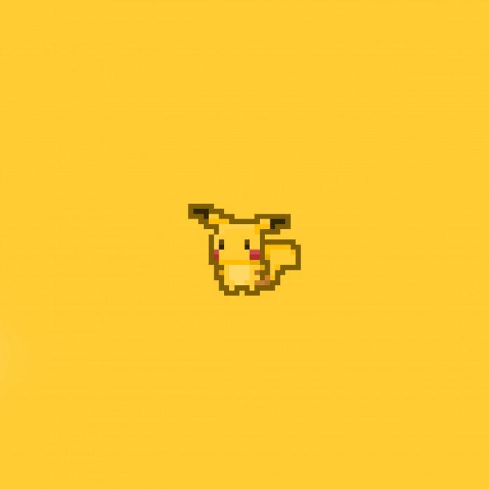 Pokemon Wallpaper Ipad Pokemon 698x698