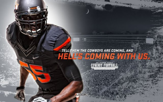 Back Gallery For oklahoma state cowboys wallpaper 640x400