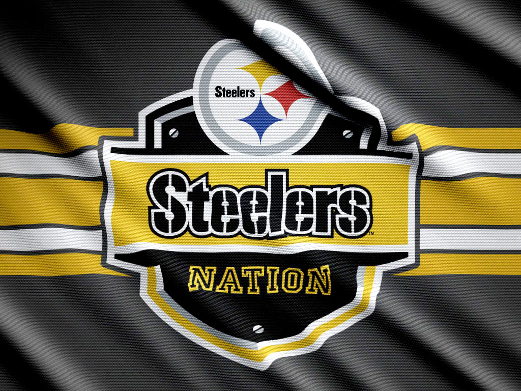 Pittsburgh Steelers wallpaper Pittsburgh Steelers wallpapers 1024x768