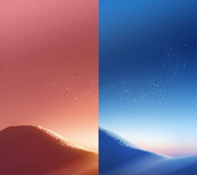 Galaxy S8 And Galaxy S8 Plus Wallpapers Download For Your 680x604