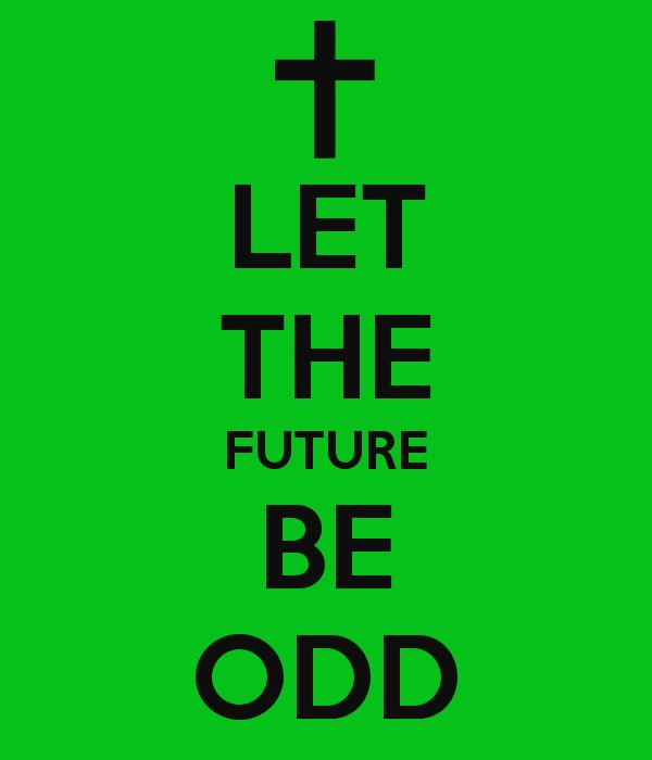Odd Future Iphone Case By Incase Picture 600x700