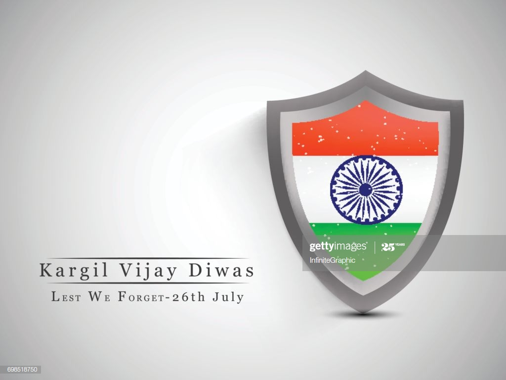 Kargil Vijay Diwas Background It Is Celebrated On 26 July Every 1024x768