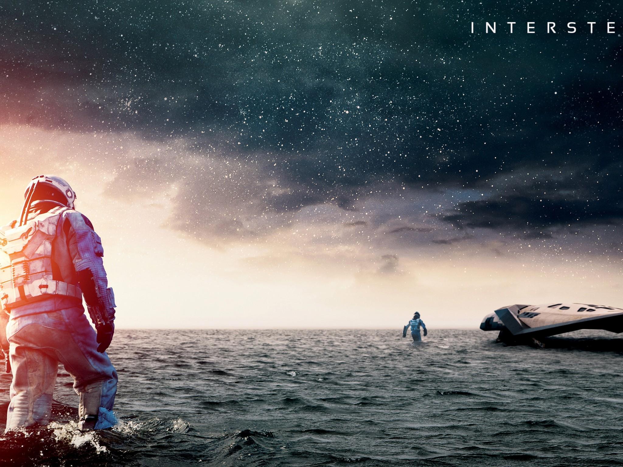 Free download Interstellar 4K Ultra HD ...