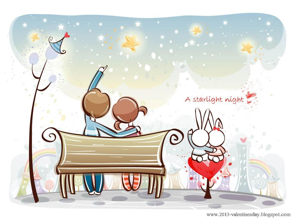 Free Download Cute Cartoon Couple Love Hd Wallpapers For Valentines Day Online 1024x768 For Your Desktop Mobile Tablet Explore 46 Cute Relationship Wallpapers Cute Romantic Wallpapers Cute Love Quotes