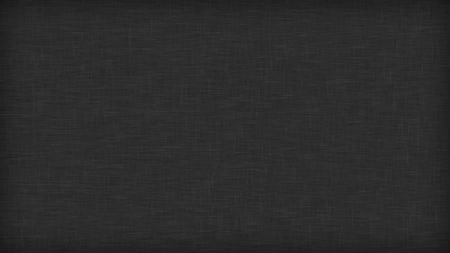 iOS linen texture   black by vegardhw 900x506