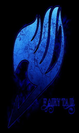 Fairy Tail Logo Iphone Wallpaper Fairy tail live wallpapers app 307x512