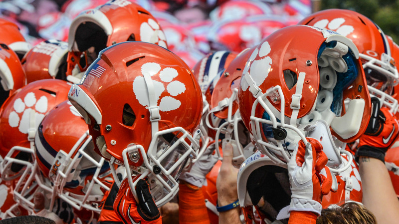 sports by clemson sports information release 08 05 2013 athlonsports 800x449