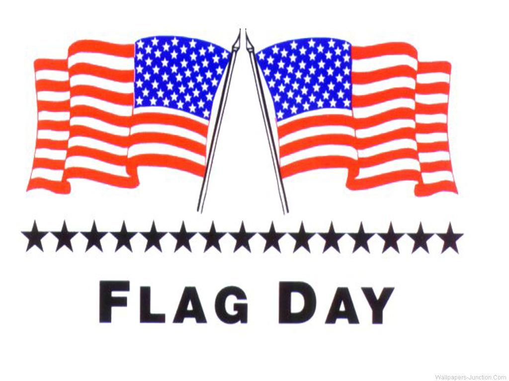 Flag Day Wallpapers 1024x768