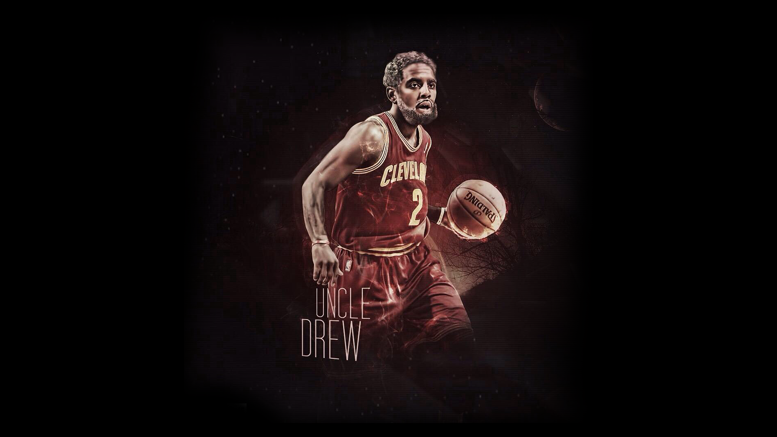 Fan Wallpapers Cleveland Cavaliers 2560x1440