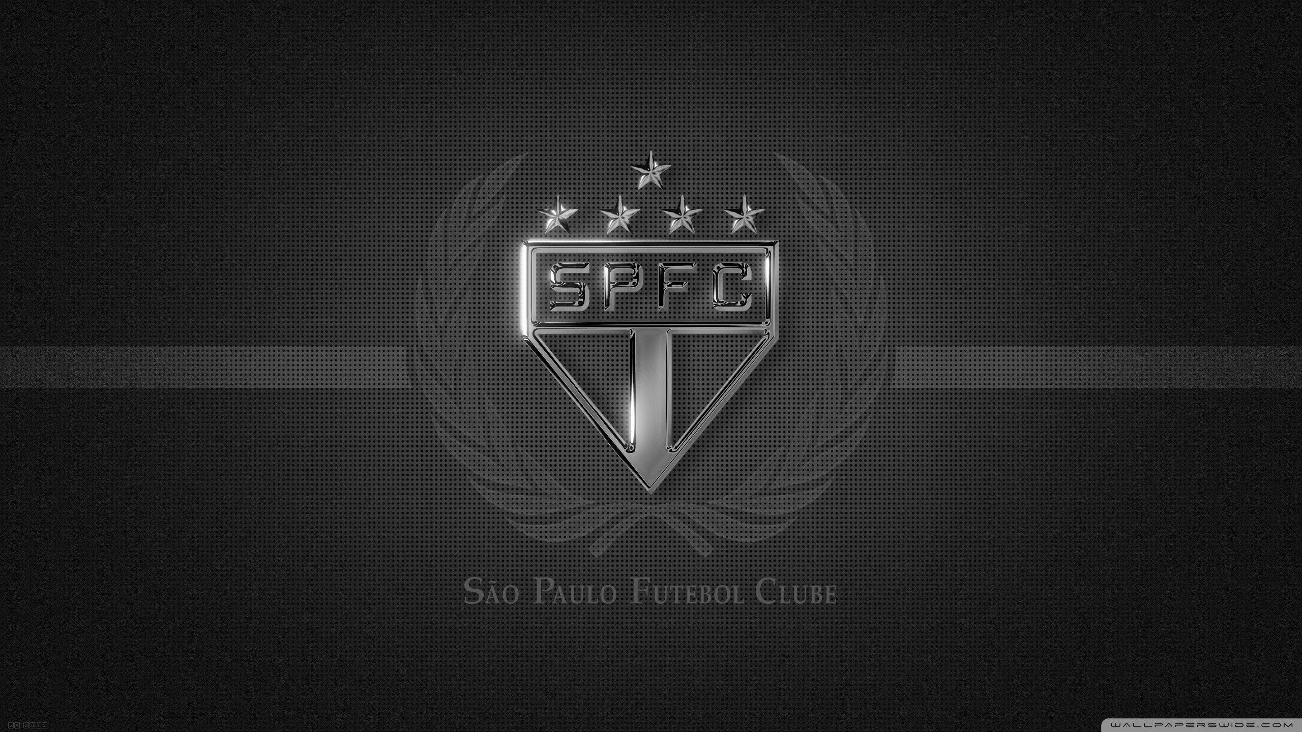 Sao Paulo FC Wallpapers Desktop 2560x1440 WallpapersExpertcom 2560x1440