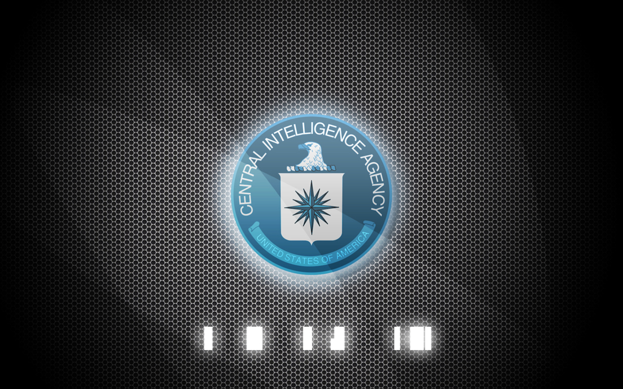 CIA Terminal Wallpaper Collection 1229x768