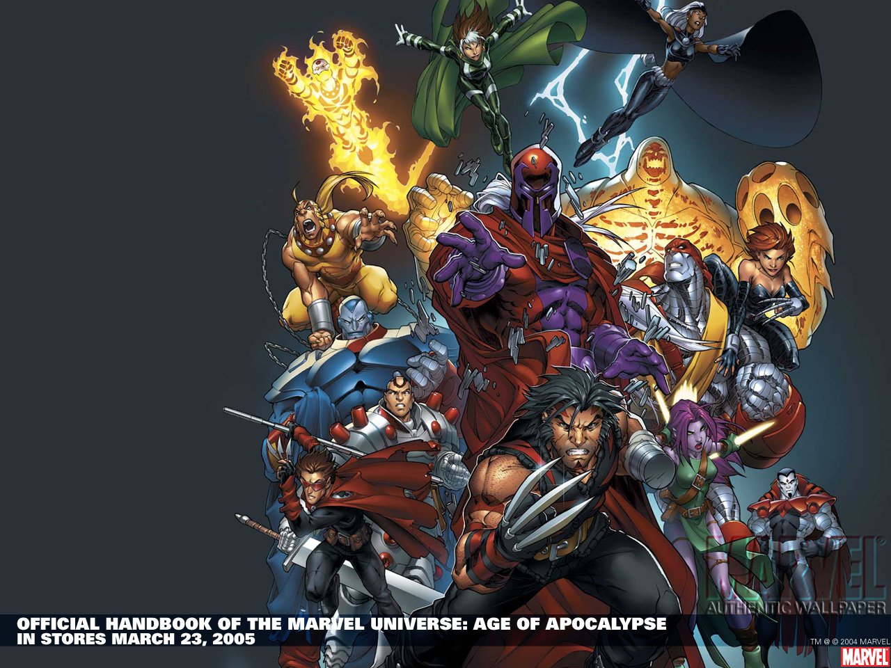 Marvel Hd Wallpaper Techmynd 3 500x375 100 Marvel Super 1280x960