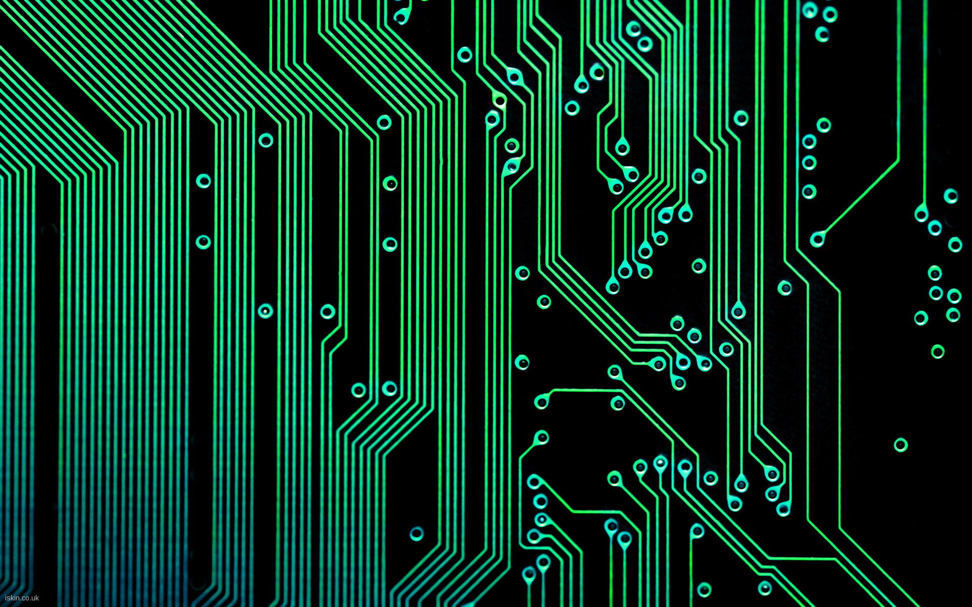 the case of circuit board corporation