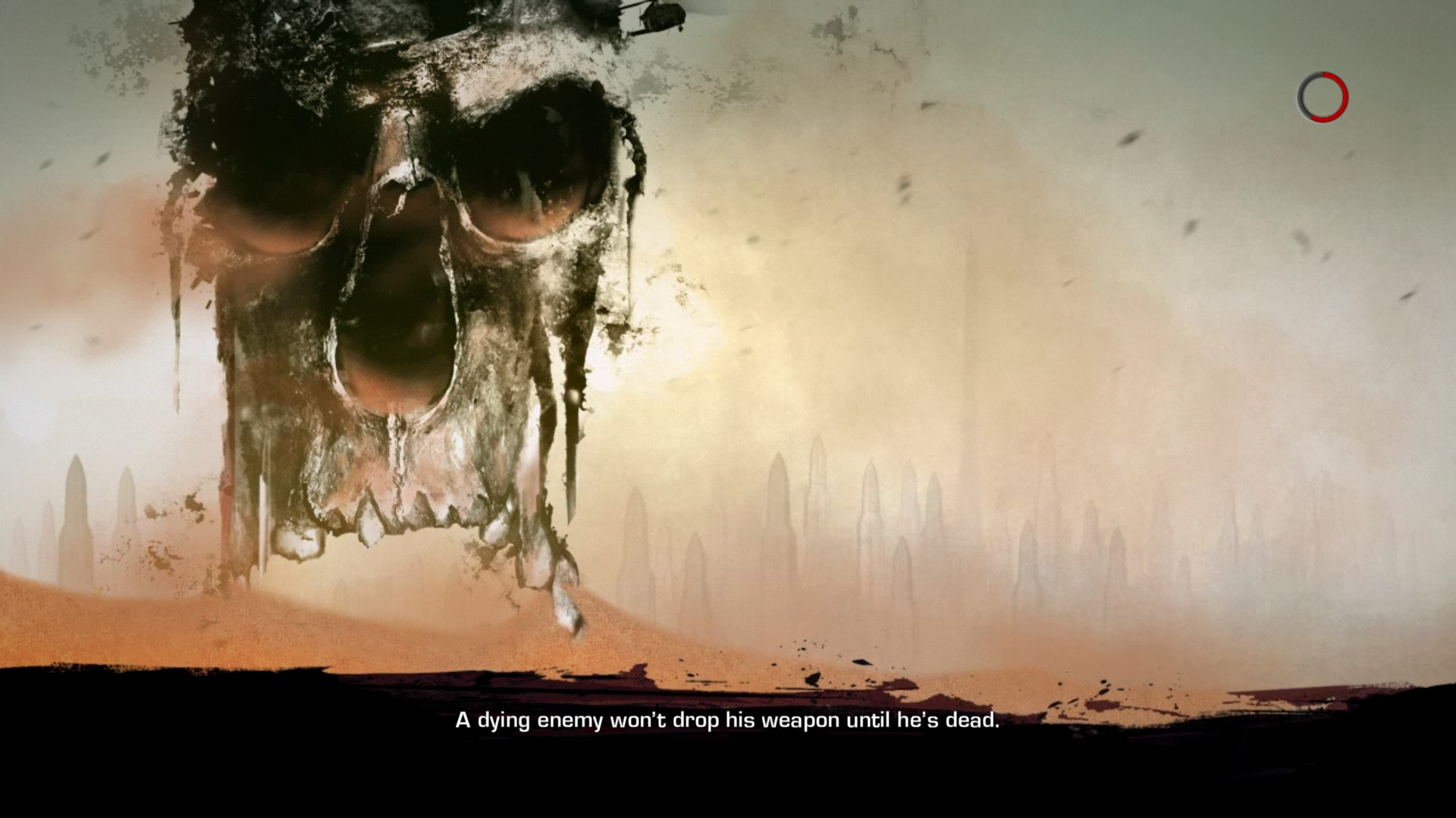 Free Download The Game Stuffs Spec Ops The Line Hd Wallpaper