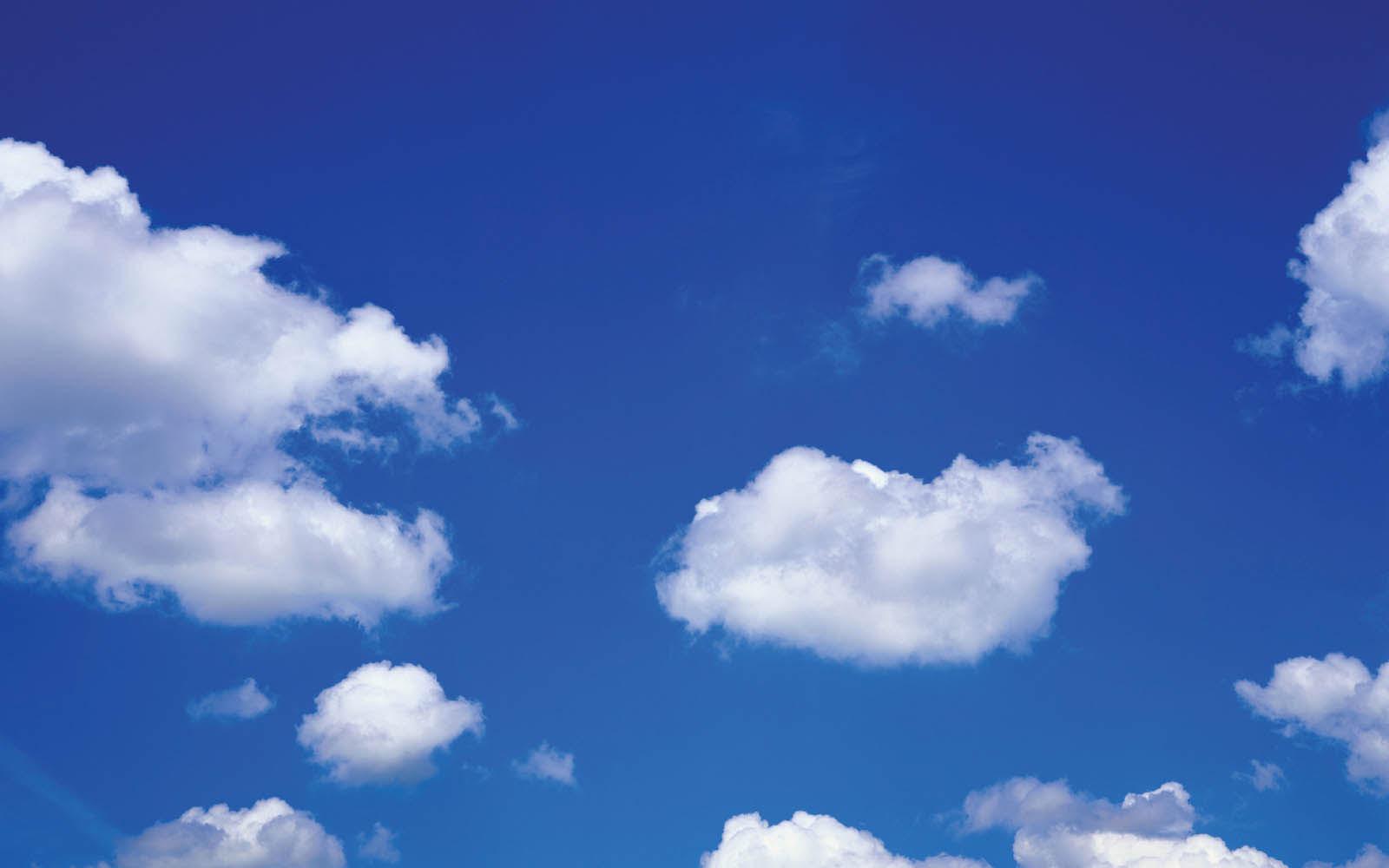 wallpapers blue sky backgrounds blue sky desktop backgrounds blue sky 1600x1000