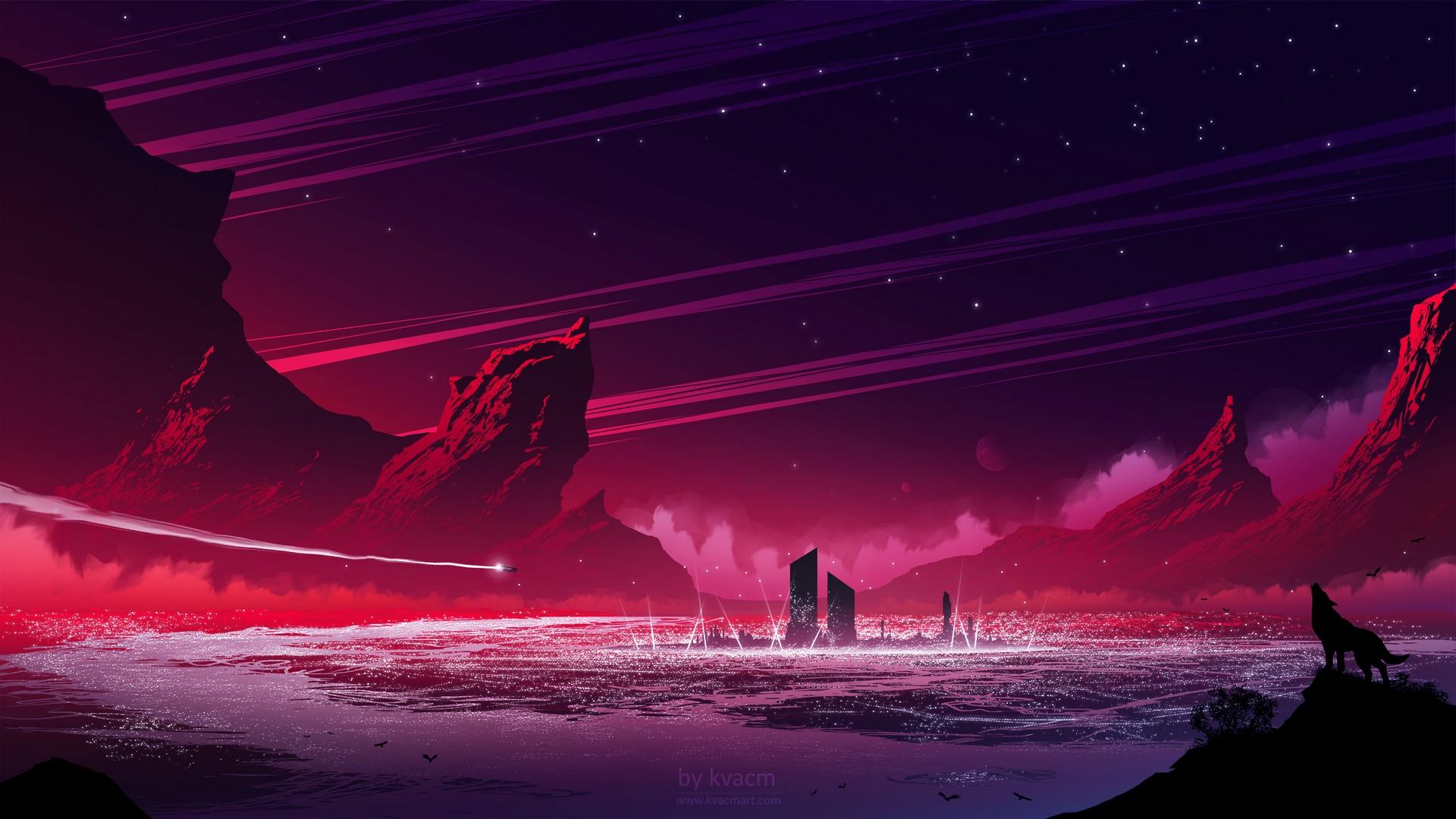 Art Background Art Background Hd Purple Super HD 6704 1920x1080