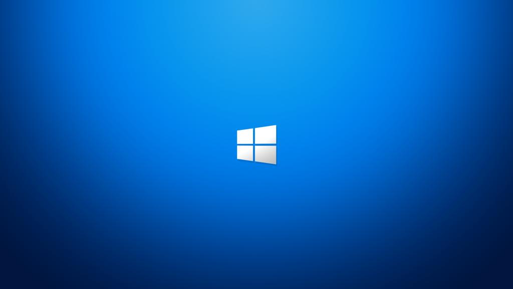 Iphone wallpaper 4k - Windows 10 Wallpaper Blue Wallpapersafari