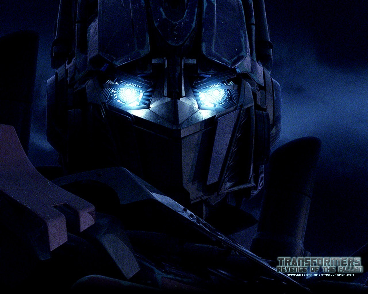 Revenge of the Fallen   Transformers Wallpaper 3890066 1280x1024