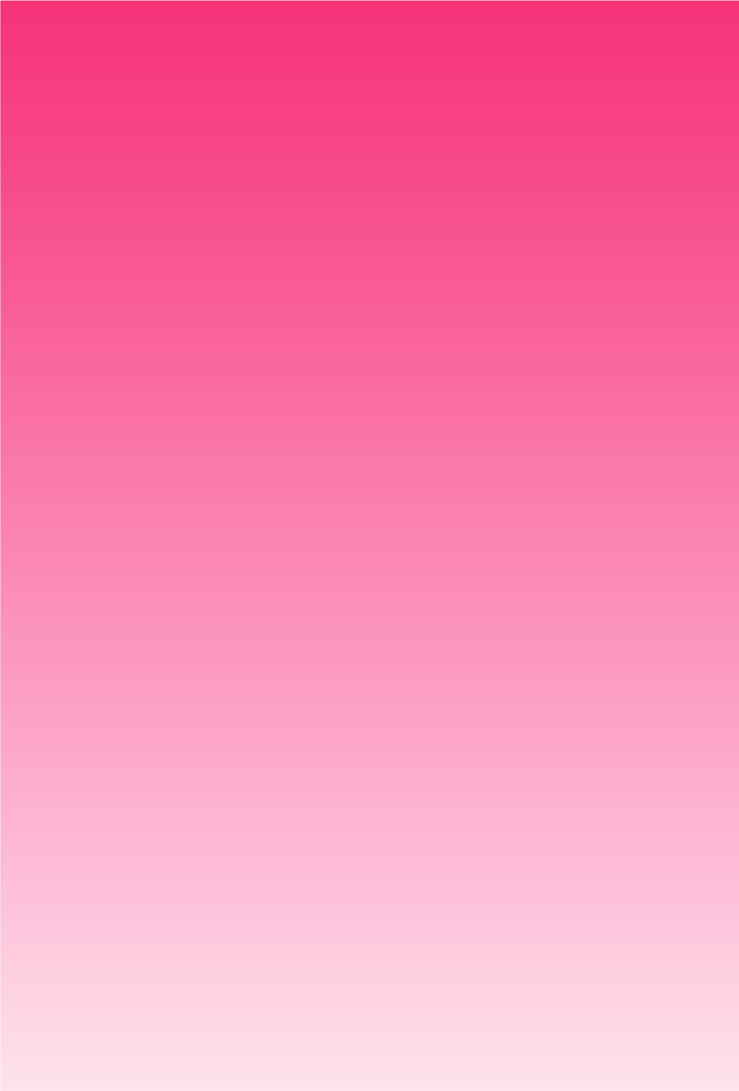 Pink Fade iPhone Ringtones 1040x1536