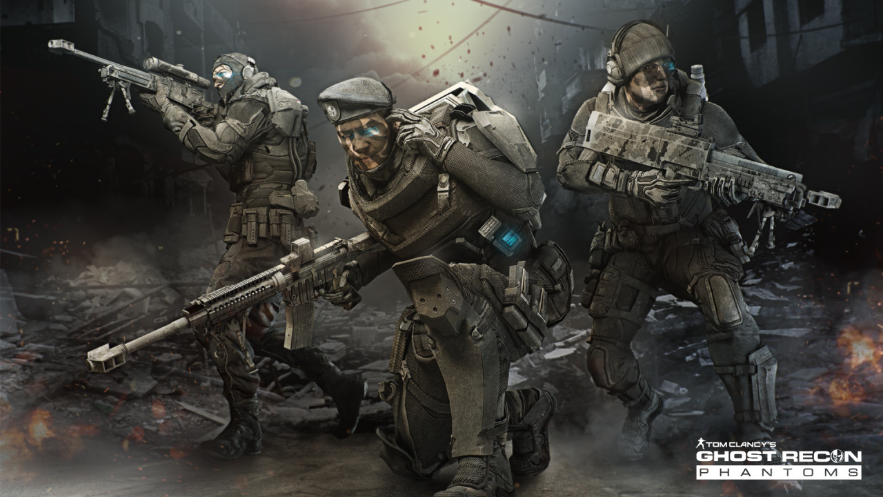 Free coupon code ghost recon phantoms / St ives coupon