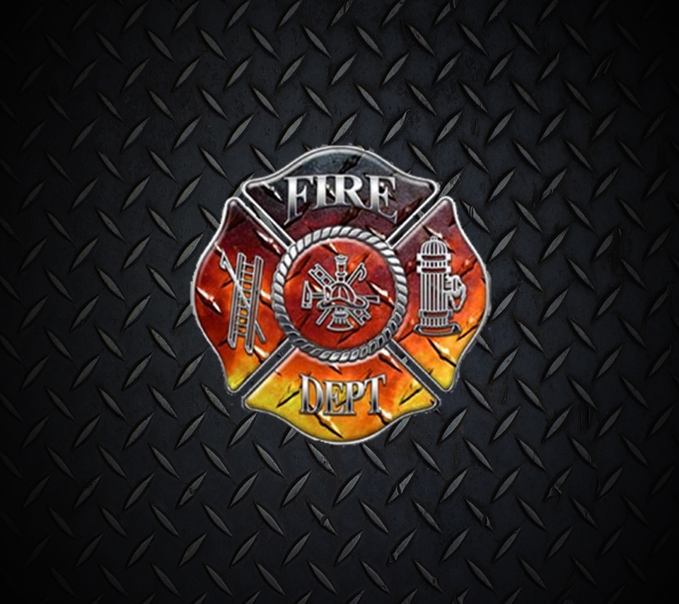 hd fire department wallpapers