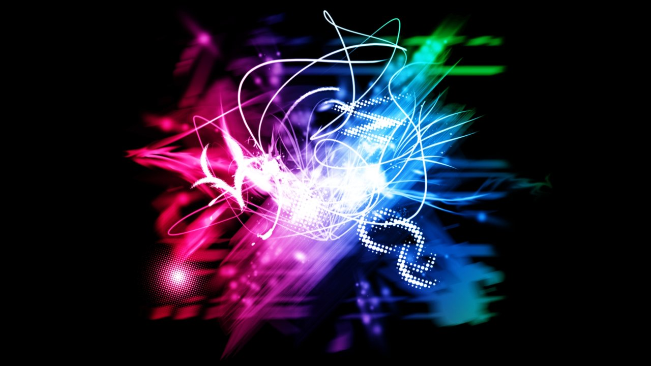 neon light wallpapers neon light wallpapers neon light wallpapers 1280x720