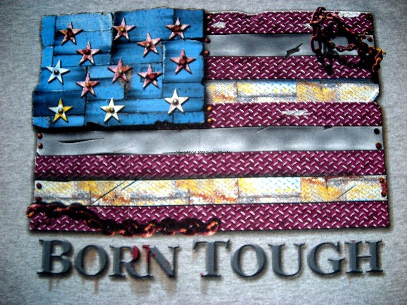 USA Born Tough wallpaper   ForWallpapercom 808x606