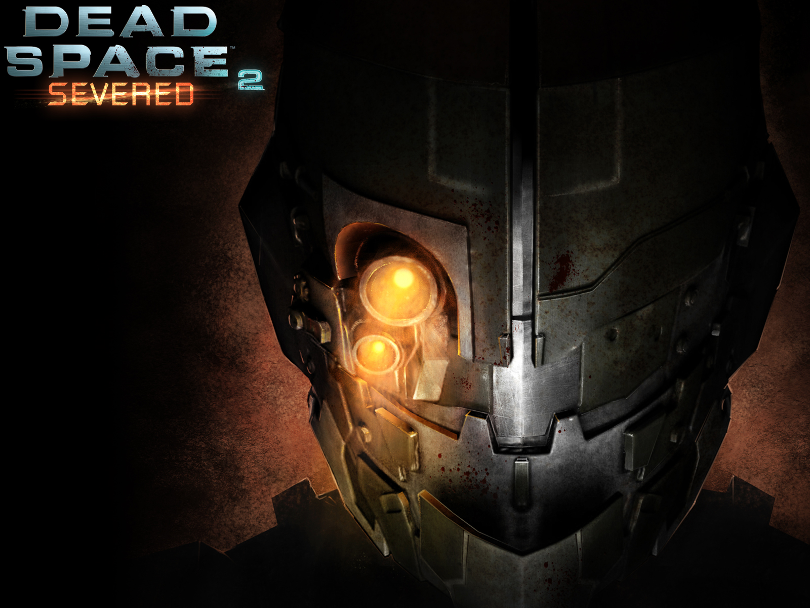 Dead Space II HD Wallpapers