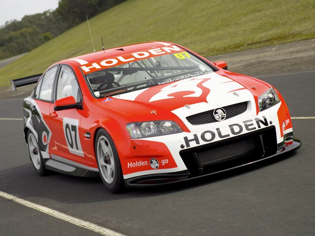 V8 Supercars Wallpapers 1024x768