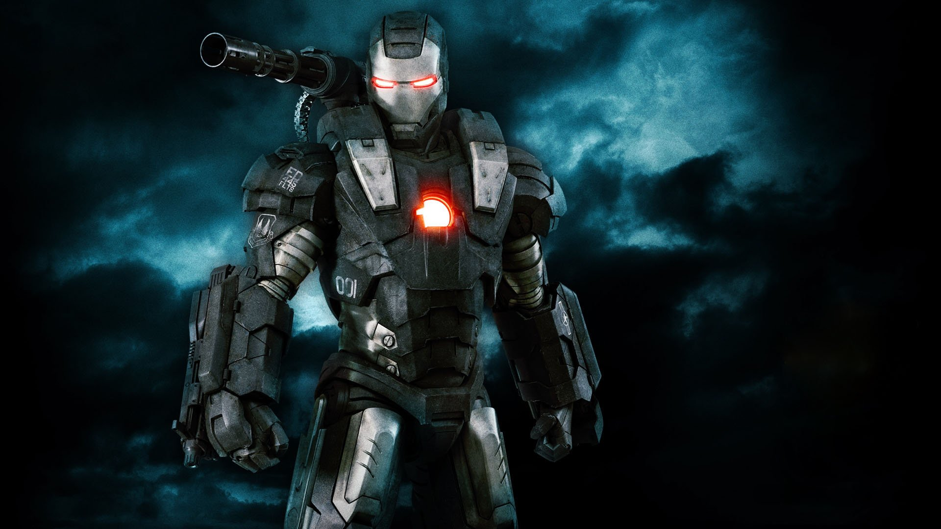 Cool Pictures Iron Man 3 HD Wallpaper of Movie   hdwallpaper2013 1920x1080