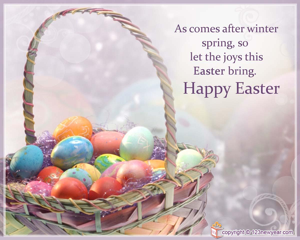 Happy Easter 2017 1200x960