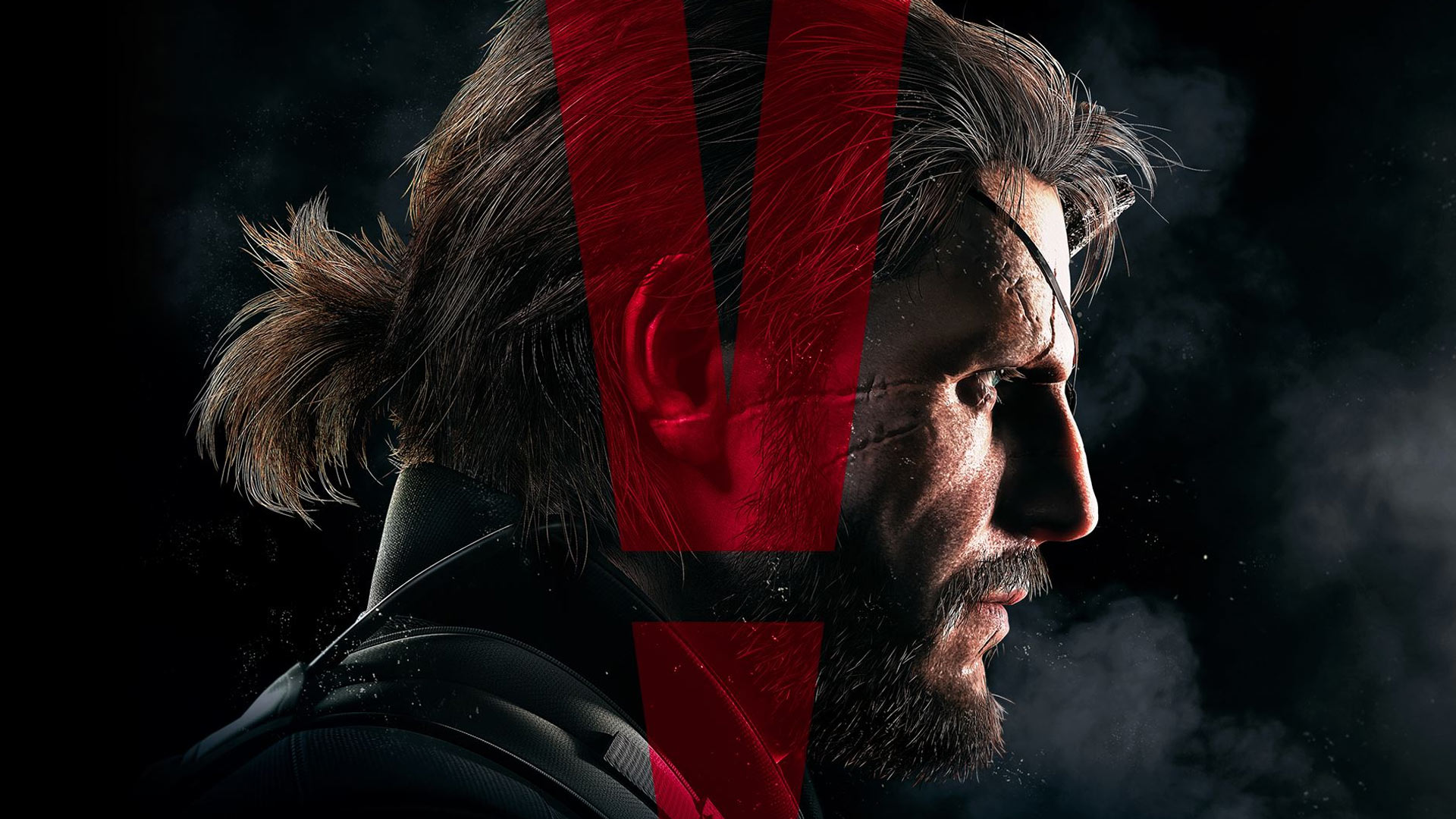 Free Download Metal Gear Solid V The Phantom Pain Hd Wallpaper 4