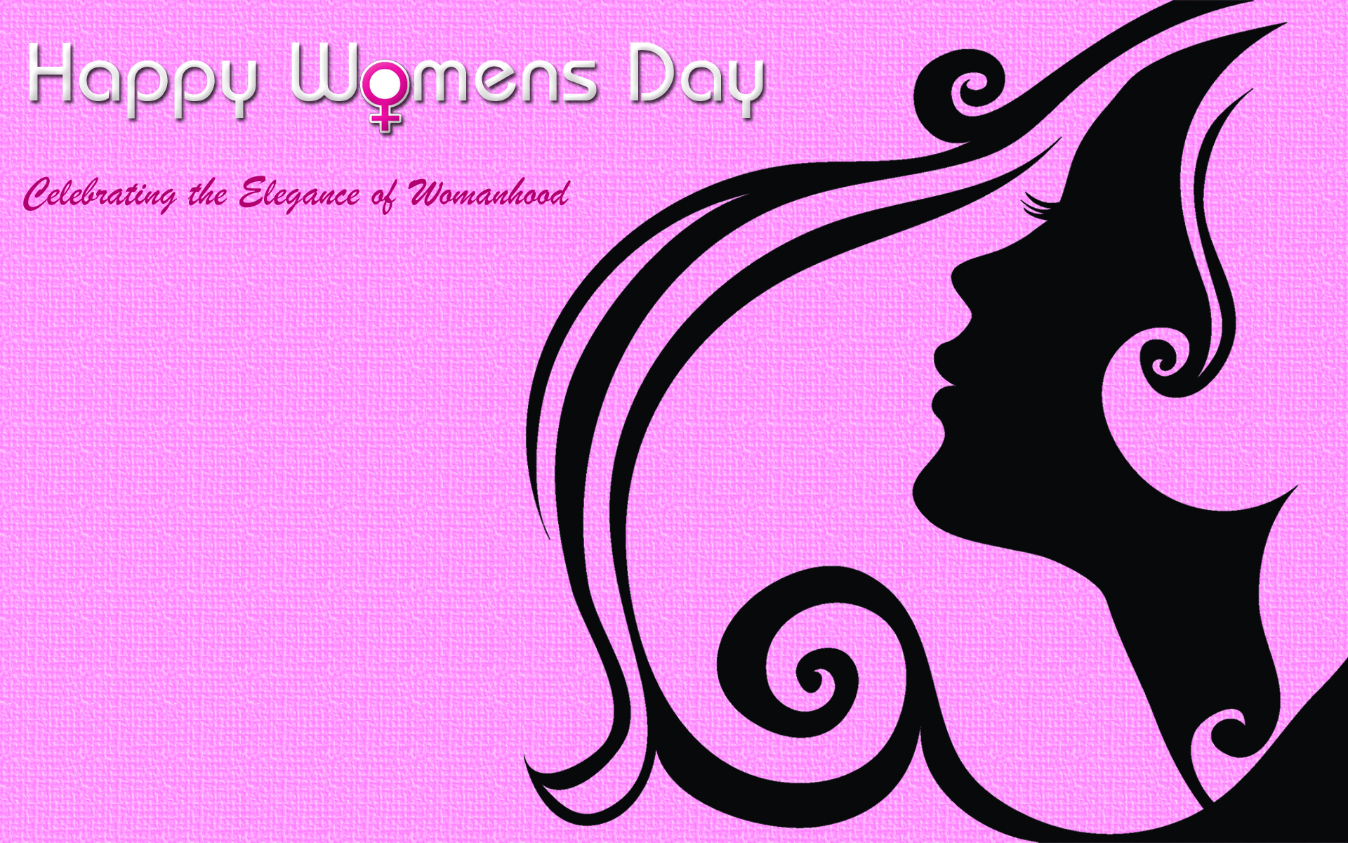 Womens Day Wallpaper HD download 1920x1200