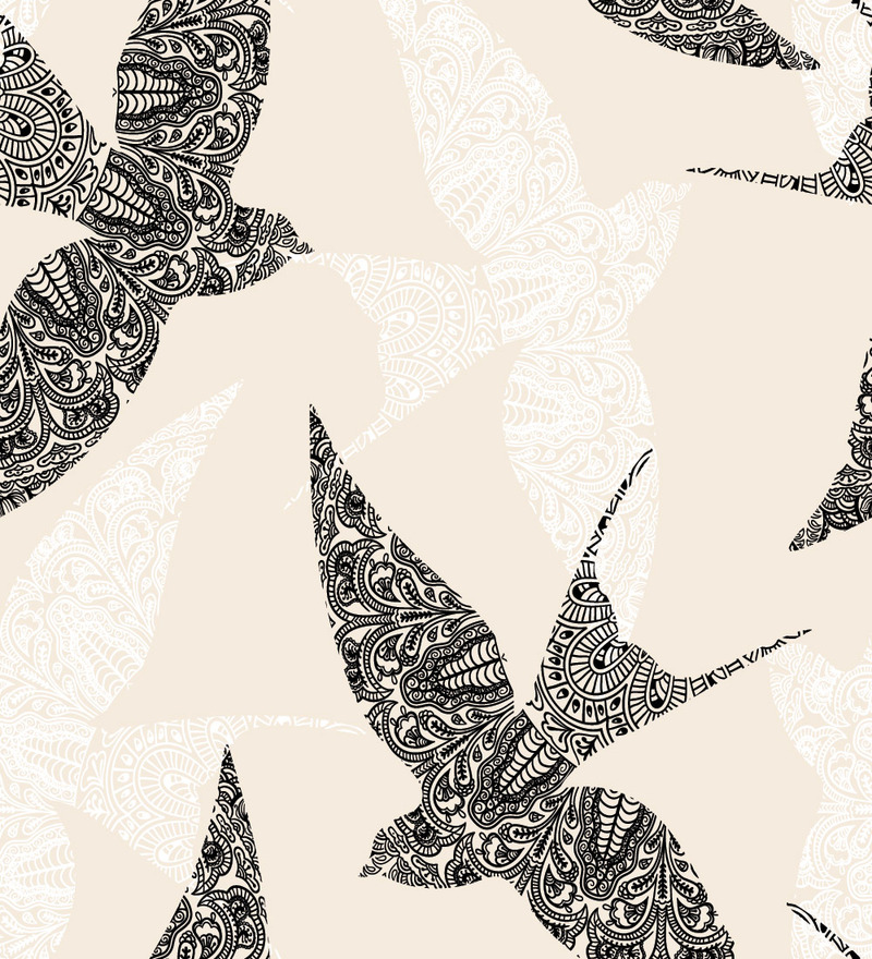 birds pattern wallpaper birds pattern wallpaper 5liuncjpg 800x880
