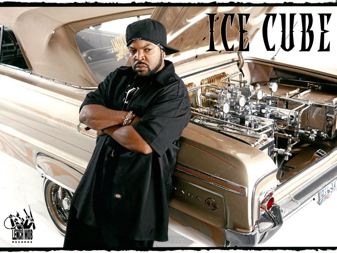 Nuevas fotos HD de Ice Cube Fondos de pantalla de Ice Cube 1154x866