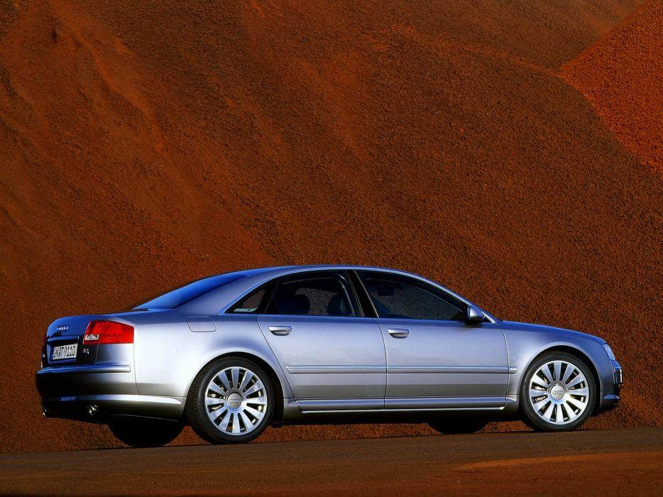 Audi A8 4 2 Quattro D3 wallpaper 1920x1440 1100065 WallpaperUP 934x700