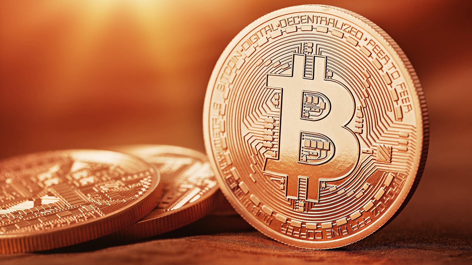 Bitcoin Desktop HD Wallpaper 62343 1920x1080px 1920x1080