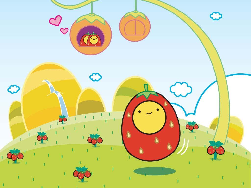 Cute Food Wallpaper 11306 Hd Wallpapers in Cute   Imagescicom 1024x768