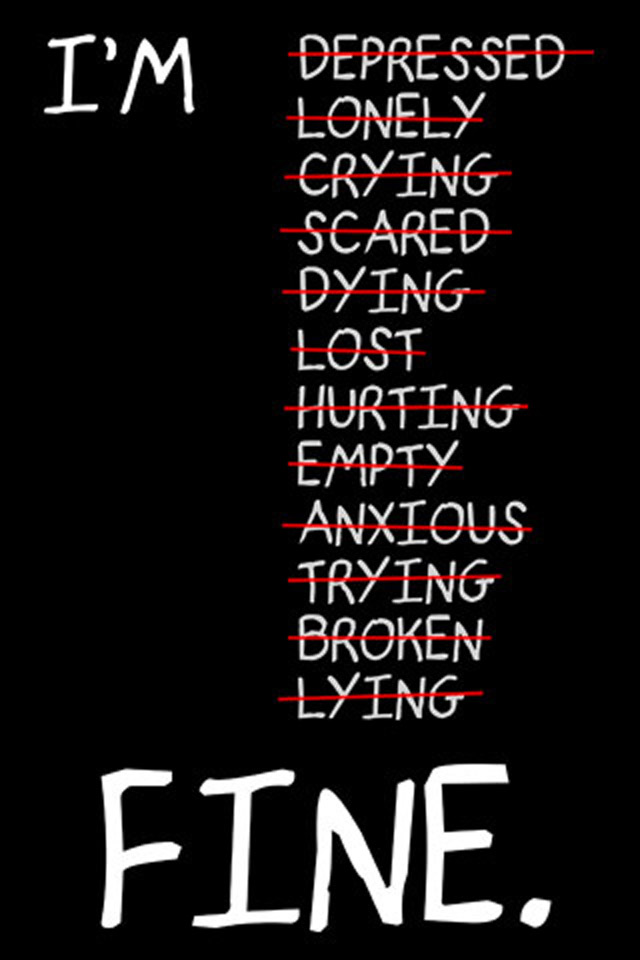 Im Fine iPod Touch Wallpaper Background and Theme 640x960