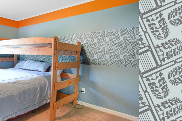 modern contemporary wallpaper border wallpapersafaritread lightly wallpaper border modern wallpaper detroit by the 640x426