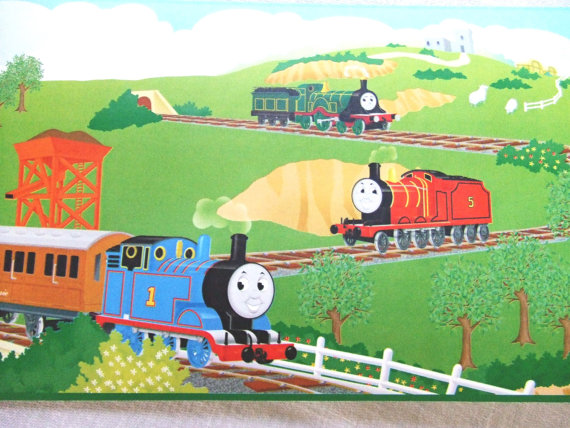 Free download Thomas the Train Wallpaper [570x428] for your ...