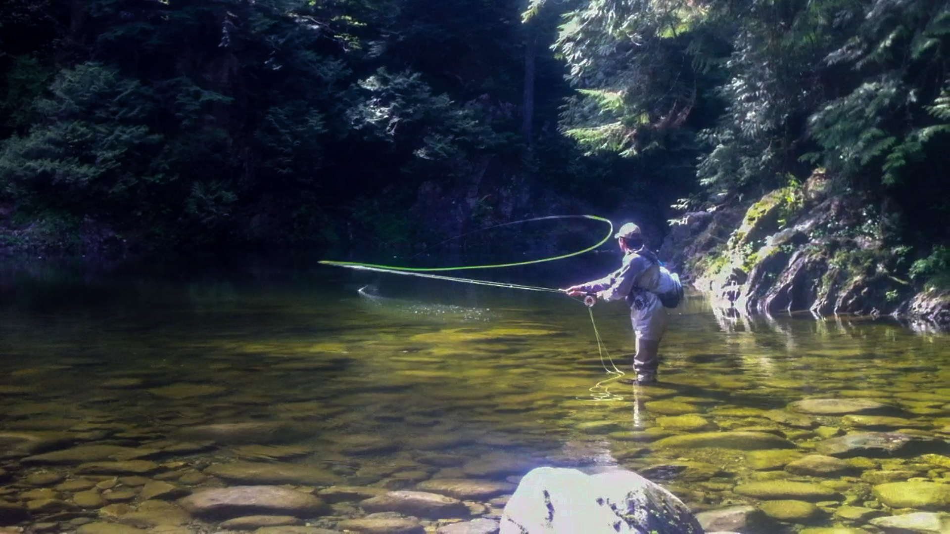 an introduction to the sport of fly fishing in nature Fly fishing and fly casting videos from on the fly productions if you're into fly fishing then this is the video channel for you, one of the most popular fl.