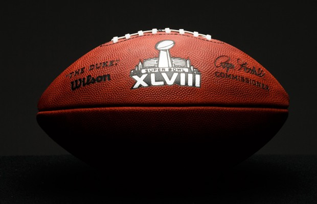 SUPER SHOWDOWN The Denver Broncos face the Seattle Seahawks in Sunday 620x400