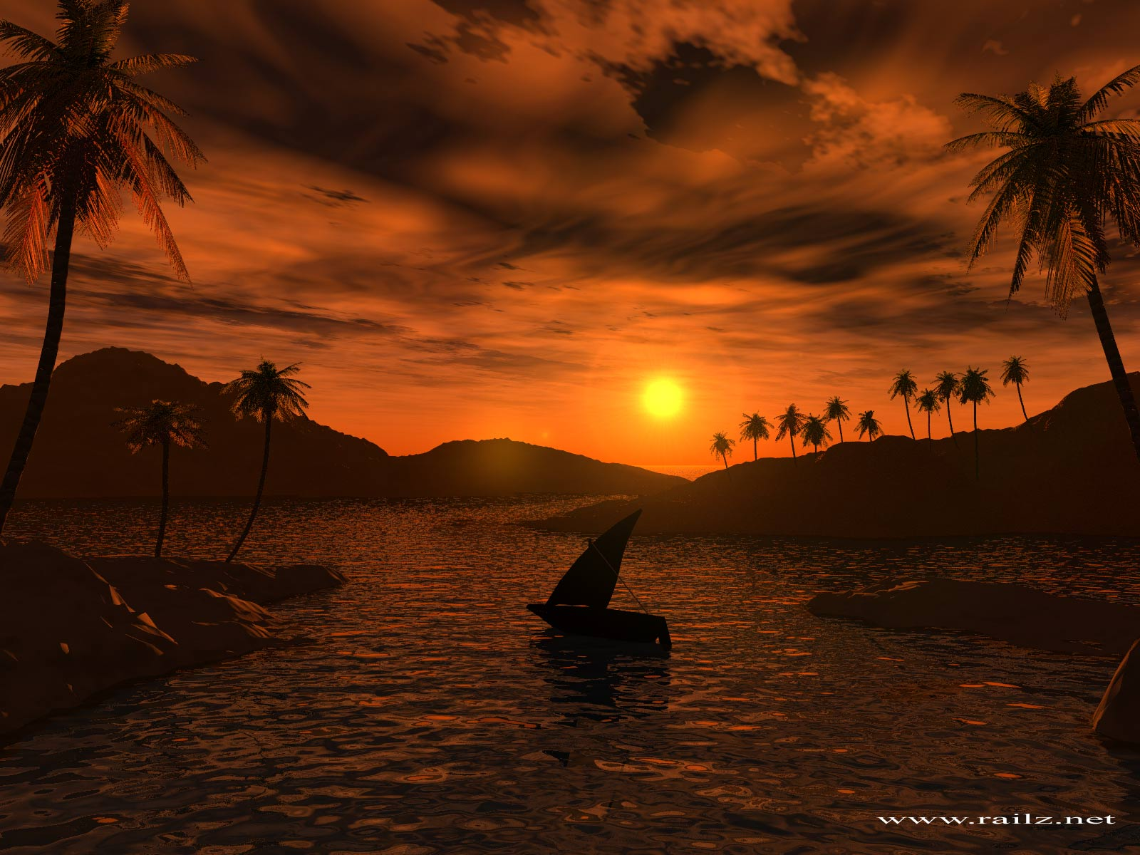 49 free landscape screensavers wallpaper on wallpapersafari - Free landscape backgrounds ...