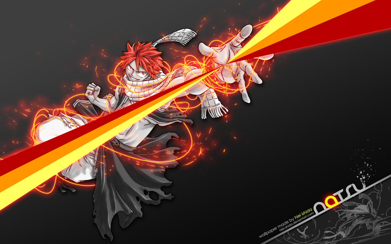 mejores Wallpapers de Fairy Tail The best Wallpapers of Fairy Tail 1280x800