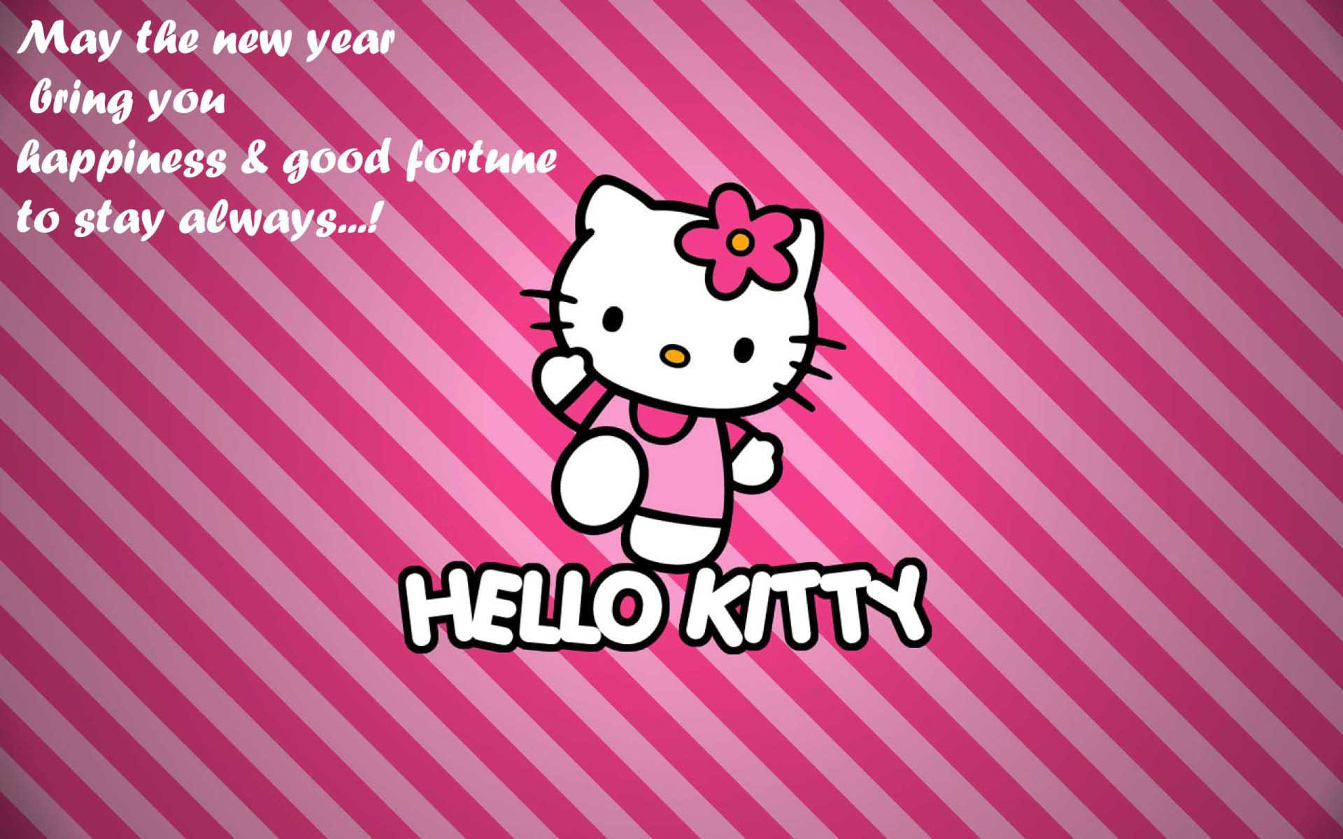 1920x1200px Hello Kitty New Wallpaper Wallpapersafari