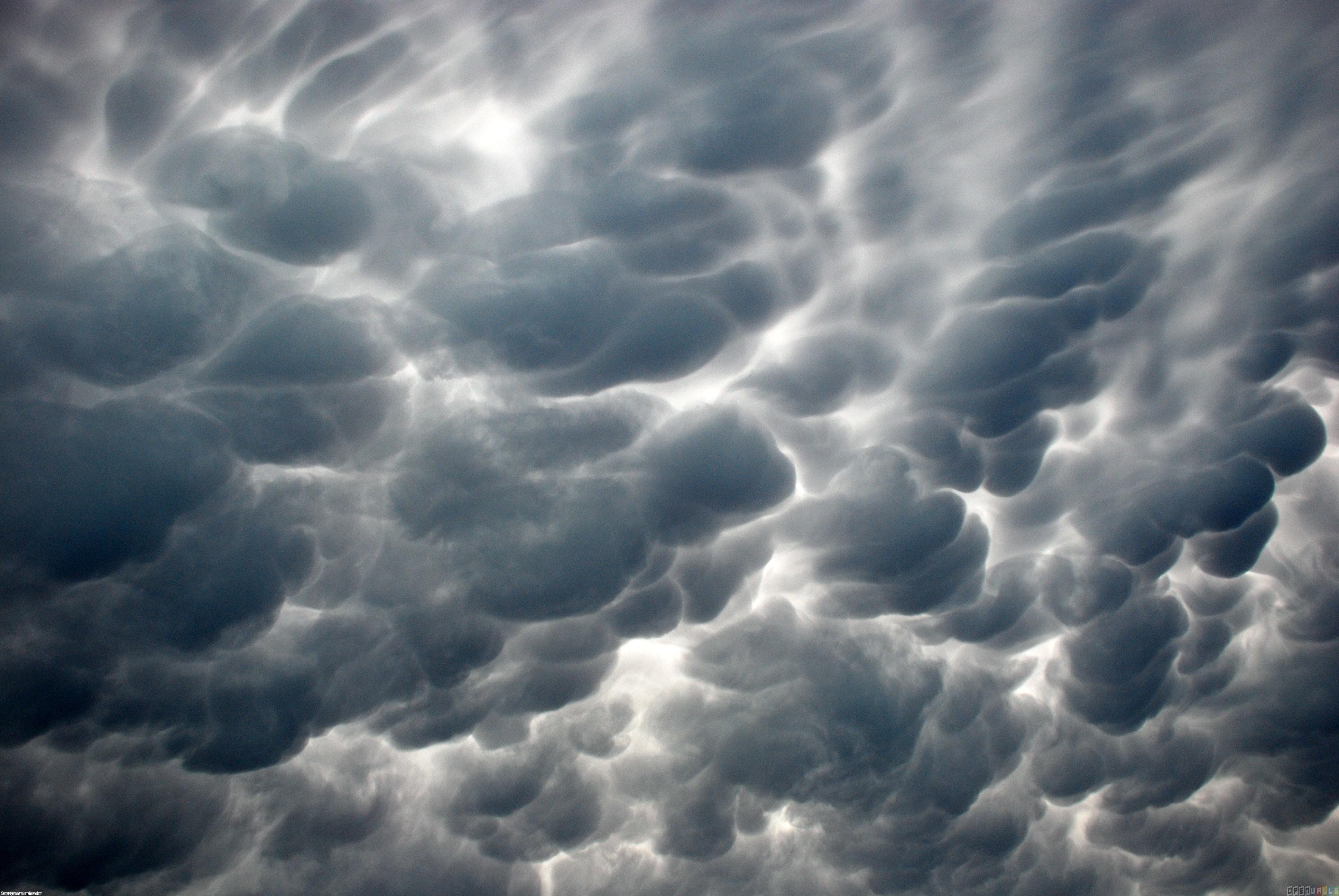 Storm clouds wallpaper 19414   Open Walls 3872x2592